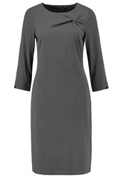 More And More Summer Dress Cloudy Grey