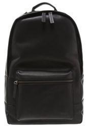 Fossil Estate Rucksack Black