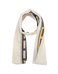 Hardy Amies Accessories Oblong Scarves Men