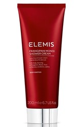 Elemis Frangipani Monoi Shower Cream 6.7 Oz No Color