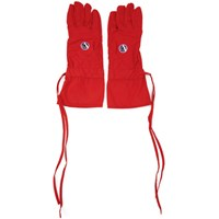 Raf Simons Red Labo Gloves