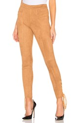 Majorelle Jillian Pant Brown