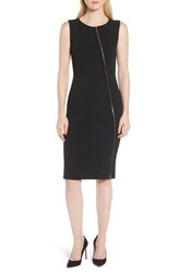 Boss Women's Danafea Dress Black