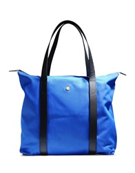 Mismo Handbags Bright Blue