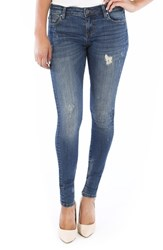Kut From The Kloth Mia Toothpick Skinny Jeans Foresee