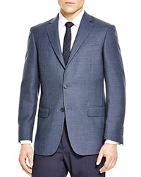 Hart Schaffner Marx Platinum Label Micro Pattern Classic Fit Sport Coat 100 Bloomingdale's Exclusive