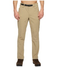 The North Face Straight Paramount 3.0 Pants Dune Beige Casual Pants
