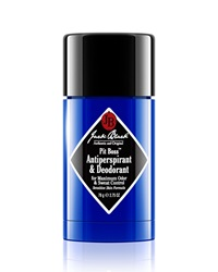 Jack Black Pit Boss Antiperspirant Deodorant Black