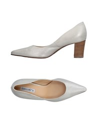 Donna Piu Pumps Light Grey