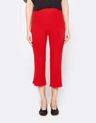 Farrow Crimson Pant Red