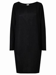 Numph Irenilla Dress Black