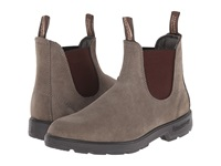 Blundstone Bl1459 Olive Suede Work Boots