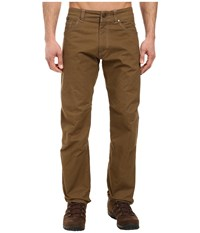 Kuhl Hot Rydr Pants Dark Khaki Men's Casual Pants
