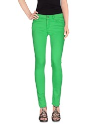 Made With Love Jeans Green