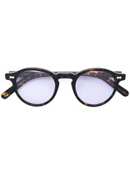 b17d801af87 Moscot Miltzen Sunglasses Brown