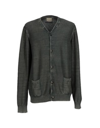 Selected Homme Cardigans Lead