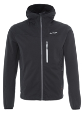 Vaude Durance Soft Shell Jacket Black