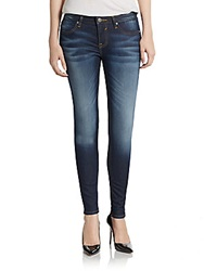 Vigoss Jagger Jeggings Dark Wash