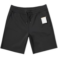 Satisfy Spacer Second Layer Short Black