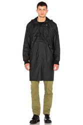 Publish Achille Parka Black