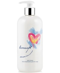 Philosophy Loveswept Body Lotion 16 Oz No Color