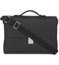 Montblanc Meisterstuck Leather Briefcase