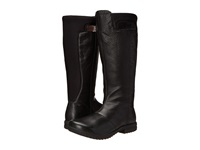 Bogs Alexandria Tall Wide Calf Boot Black Women's Boots