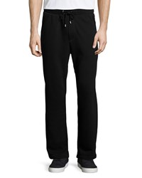 Ugg Colton Jersey Lounge Pants Black