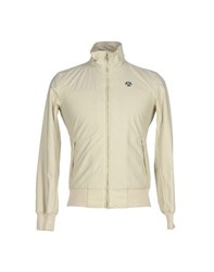 North Sails Coats And Jackets Jackets Men Beige