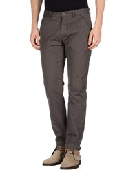 Coast Weber And Ahaus Casual Pants Grey