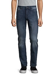 Dl1961 Russell Slim Jeans Odyssey