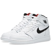 Nike Jordan Brand Air 1 Retro High Og Bg White