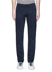J Brand 'Kane' French Terry Pants Blue