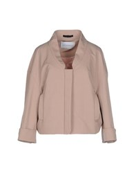 Viktor And Rolf Suits And Jackets Blazers Women Light Pink