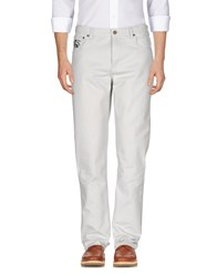 Pepe Jeans Trousers Casual Trousers Beige