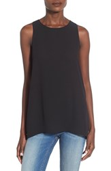 Women's Lush Side Slit Tank