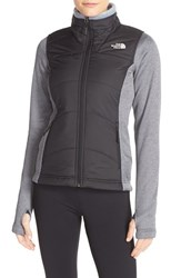 The North Face Women's 'Agave Mash Up' Water Repellent Jacket Tnf Black