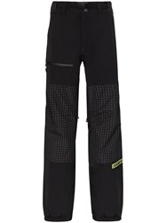 Burton Black Frostner Trousers 60