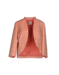 Cinzia Rocca Suits And Jackets Blazers Pink