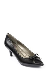 Women's Me Too 'Caprice' Pump Black