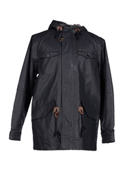 Lee Jackets Steel Grey
