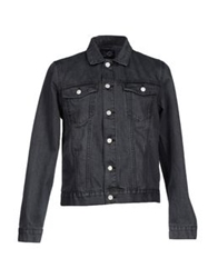 Cheap Monday Denim Outerwear Lead