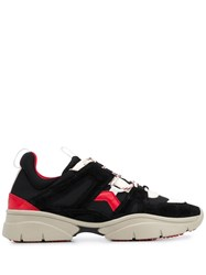 Isabel Marant Kindsay Sneakers Black