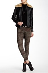 Lee Cooper Sadie High Rise Jean Multi