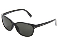 Suncloud Polarized Optics Flutter Black Sport Sunglasses