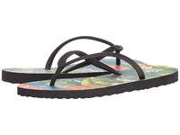 Vans Hanelei Vtcs Black Women's Sandals