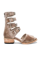 Freebird Pilar Heel Brown