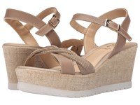Spring Step Uribia Taupe Women's Shoes