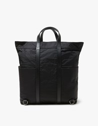 Mismo M S Market Tote In Black
