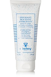 Sisley Paris Energizing Foaming Body Exfoliator Colorless